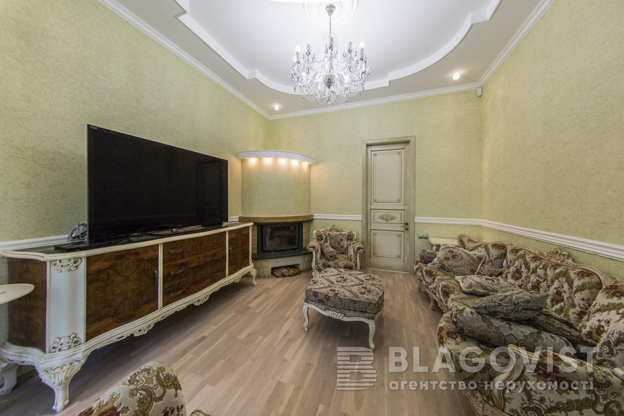 Квартира R-16769, Шевченко Тараса бульв., 48б, Киев - Фото 8
