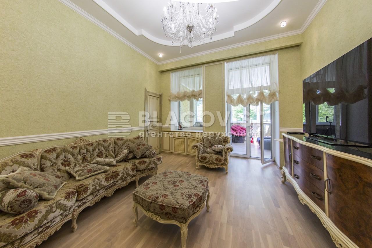 Квартира R-16769, Шевченко Тараса бульв., 48б, Киев - Фото 1
