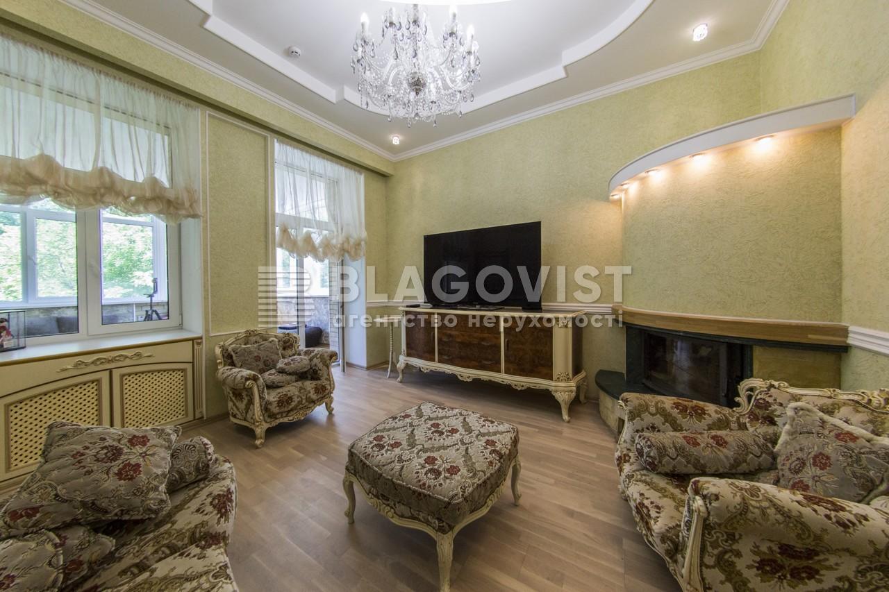 Квартира R-16769, Шевченко Тараса бульв., 48б, Киев - Фото 4
