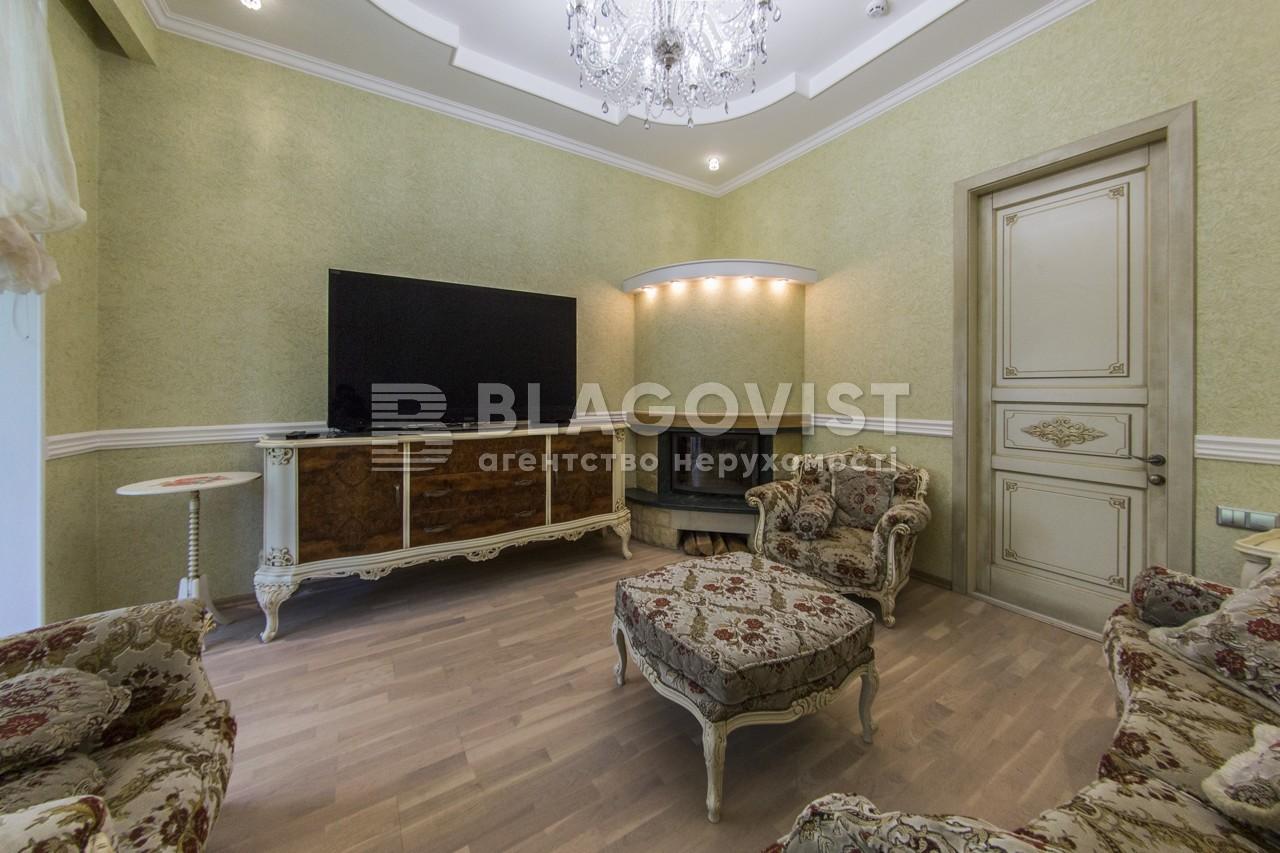 Квартира R-16769, Шевченко Тараса бульв., 48б, Киев - Фото 6