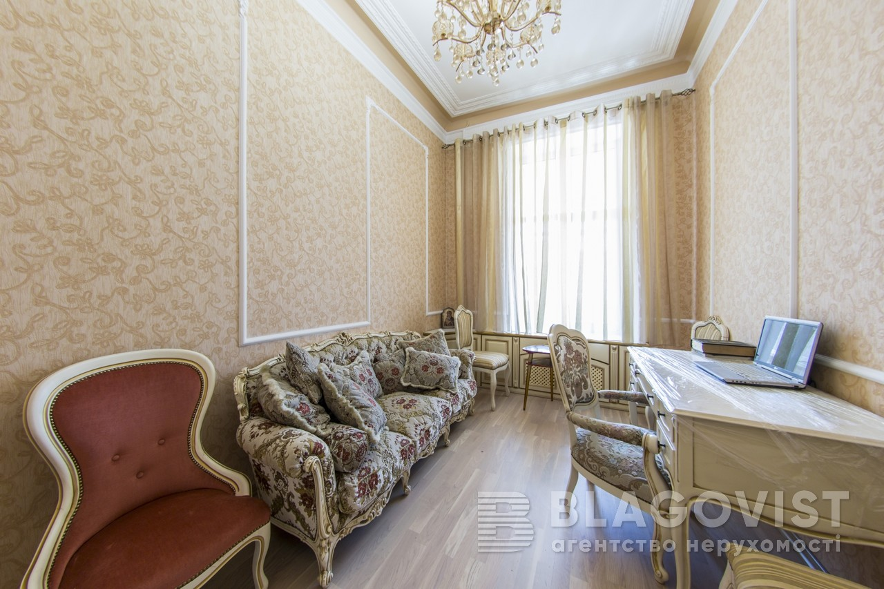Квартира R-16769, Шевченко Тараса бульв., 48б, Киев - Фото 9