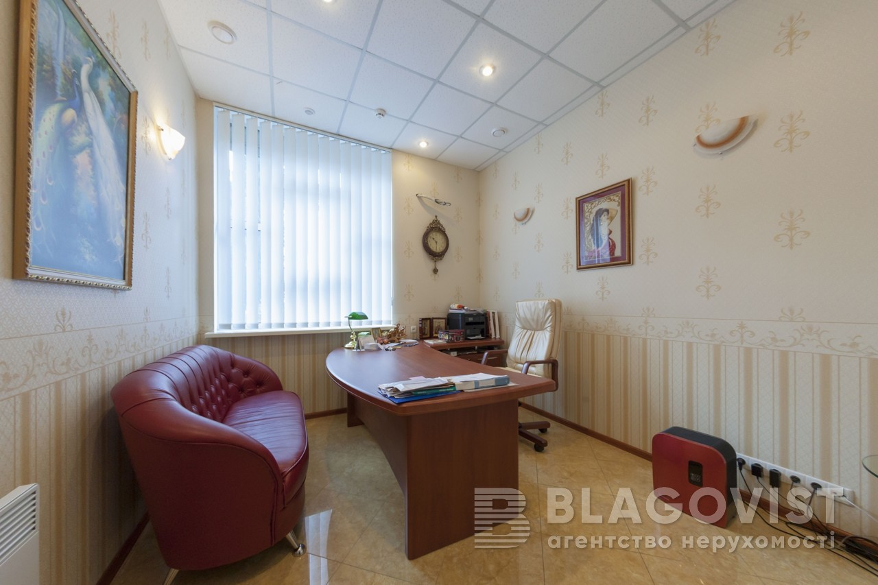 Нежитлове приміщення, E-37331, Осіння, Київ - Фото 1