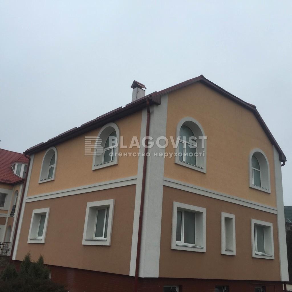 Дом R-18092, Фермерская, Софиевская Борщаговка - Фото 1