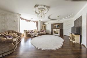 Квартира Золотоустівська, 50, Київ, R-17533 - Фото
