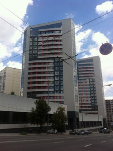Квартира Липкивского Василия (Урицкого), 16в, Киев, Z-596085 - Фото3