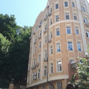 non-residential premises, Hlybochytska, Kyiv, C-103723 - Photo