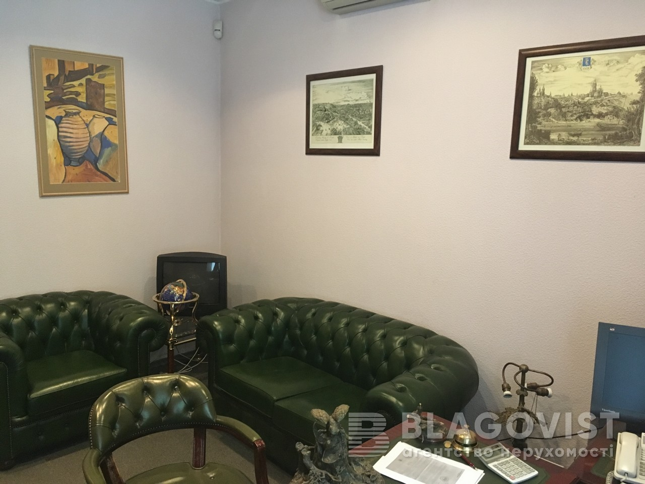 Нежитлове приміщення, F-40135, Братська, Київ - Фото 5