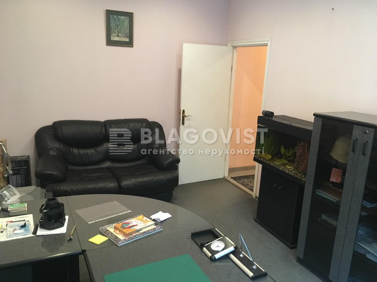 Нежилое помещение, F-40135, Братская, Киев - Фото 6