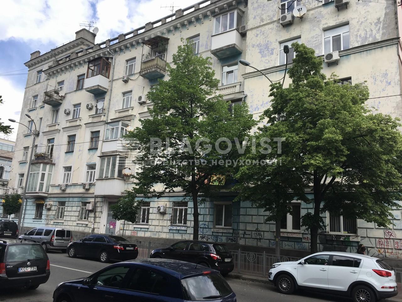 Нежилое помещение, F-40135, Братская, Киев - Фото 12