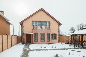 Дом Гостомель, R-18234 - Фото