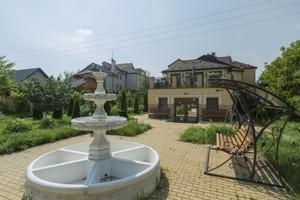 Дом Шевченко Тараса, Княжичи (Броварской), P-23775 - Фото 47