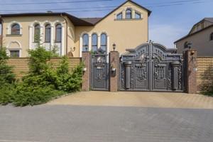 Будинок Шевченка Т., Княжичі (Броварський), P-23775 - Фото1