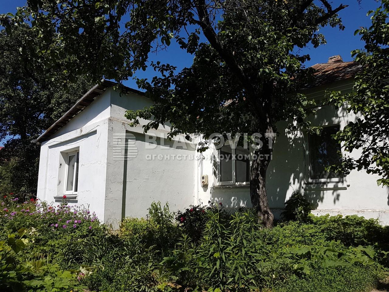 Земельный участок R-18264, Таврийский пер., Киев - Фото 1