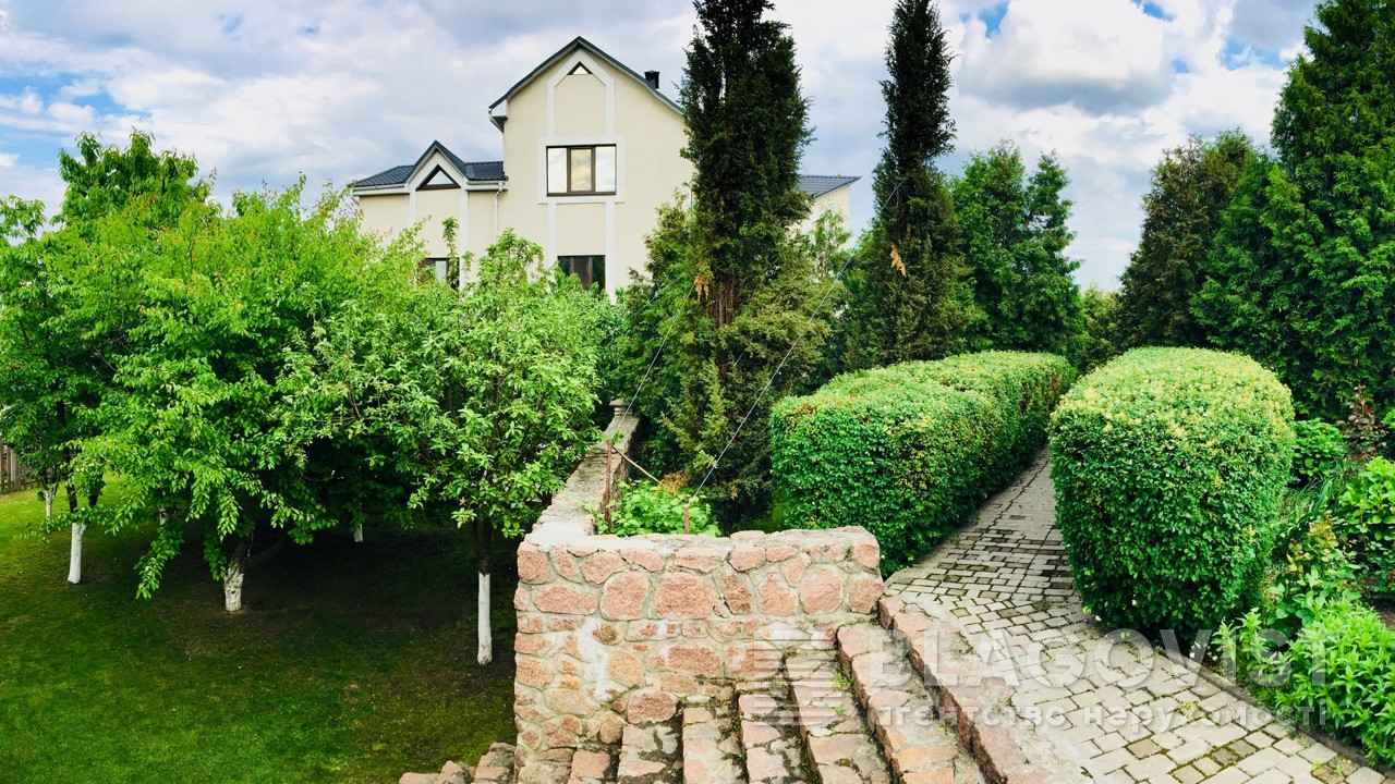 Дом R-18262, Ярошовская, Софиевская Борщаговка - Фото 5