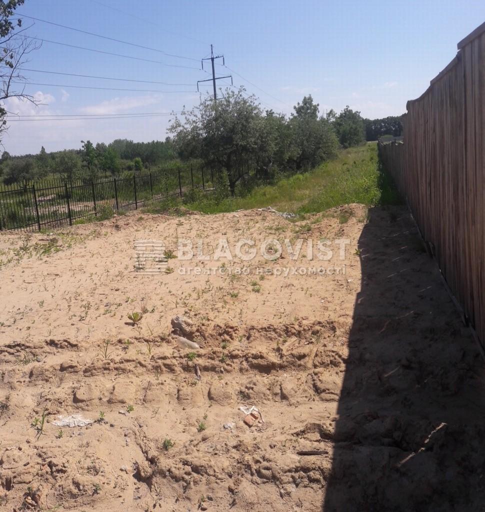 Земельный участок M-33520, Тарасовка (Киево-Святошинский) - Фото 2