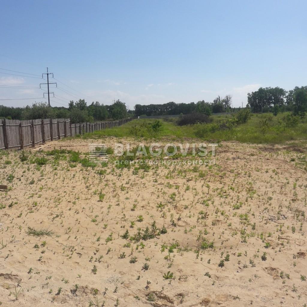 Земельный участок M-33520, Тарасовка (Киево-Святошинский) - Фото 5