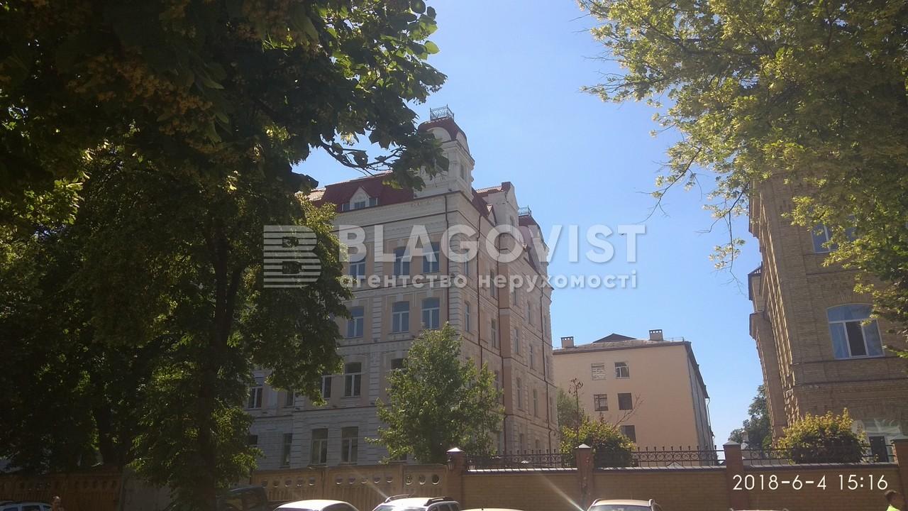 Имущественный комплекс, A-108691, Дегтяревская, Киев - Фото 1