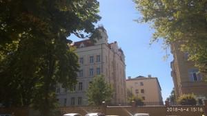 Окремо розташована будівля, Дегтярівська, Київ, A-108691 - Фото