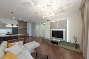 Apartment Ioanna Pavla II (Lumumby Patrisa), 6/1, Kyiv, C-105024 - Photo