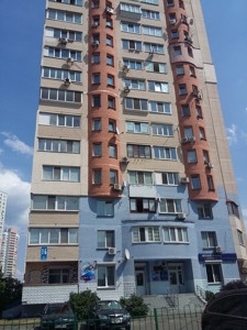 Квартира Григоренко Петра просп., 1б, Киев, Z-808358 - Фото2