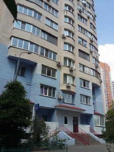 Квартира Григоренко Петра просп., 1б, Киев, Z-808358 - Фото3
