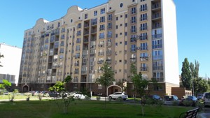 Квартира Метрологічна, 15, Київ, Z-472818 - Фото