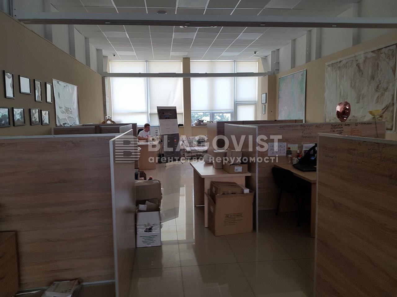 Офис, Василенко Николая, Киев, P-23935 - Фото 3