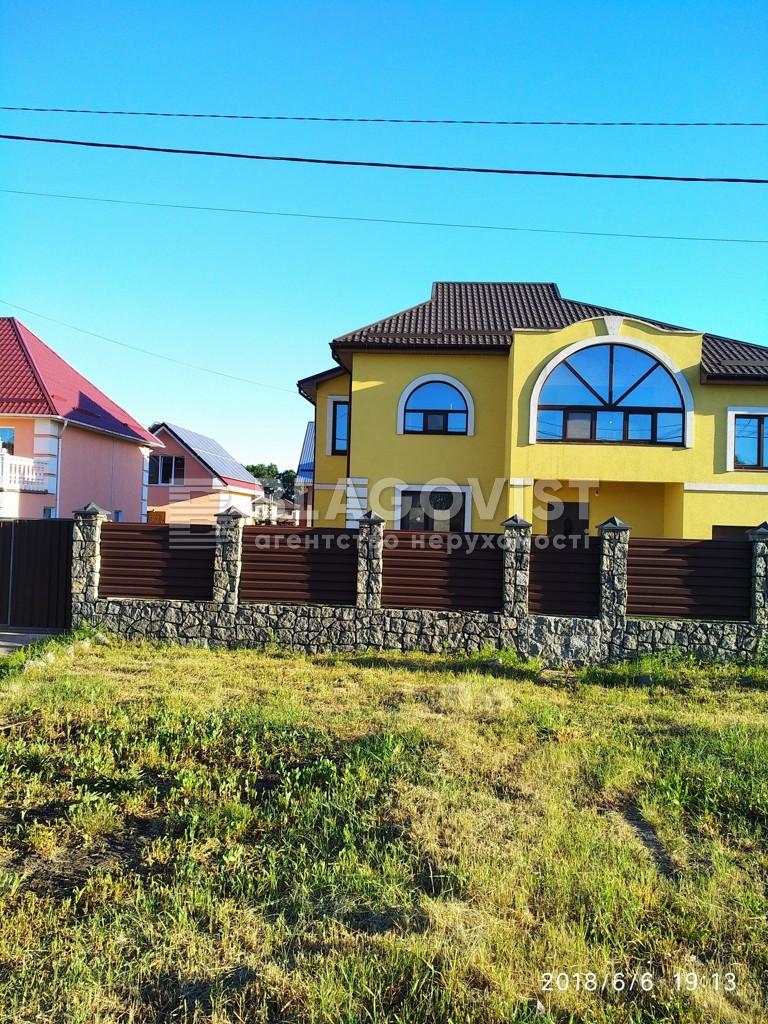 Дом P-23923, Августовская, Мархалевка - Фото 1