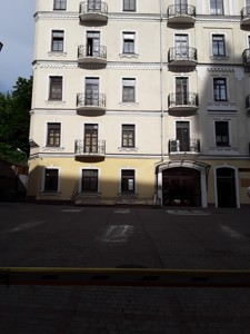 Нежилое помещение, Круглоуниверситетская, Киев, A-109039 - Фото