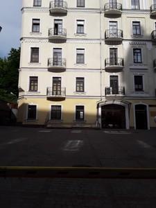 Нежитлове приміщення, Круглоуніверситетська, Київ, A-109039 - Фото