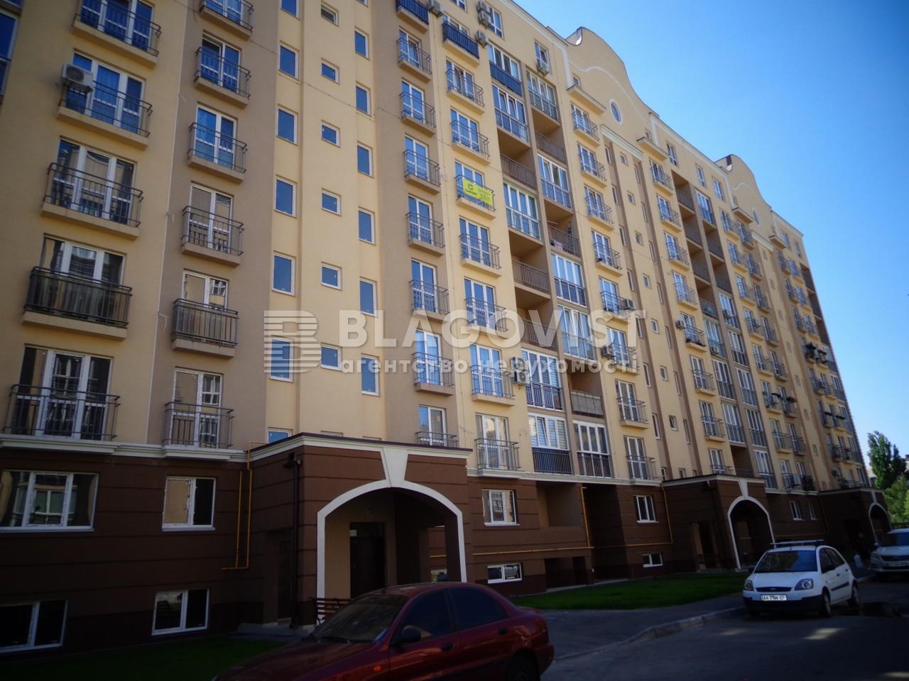 Квартира Z-654606, Метрологічна, 15а, Київ - Фото 1