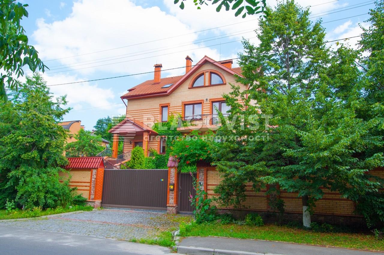 Будинок, A-109045, Краснодонська, Київ - Фото 1