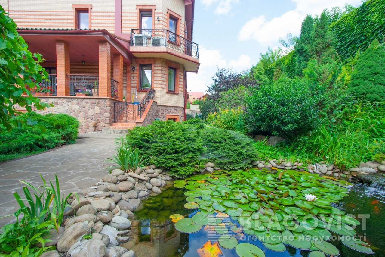 Будинок, A-109045, Краснодонська, Київ - Фото 2