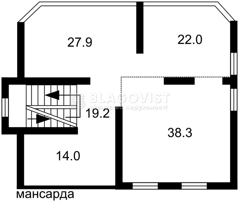 Будинок, A-109045, Краснодонська, Київ - Фото 6
