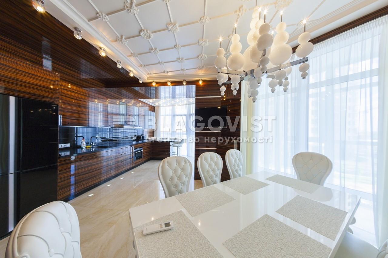 Квартира H-42229, Драгомирова Михаила, 16, Киев - Фото 21