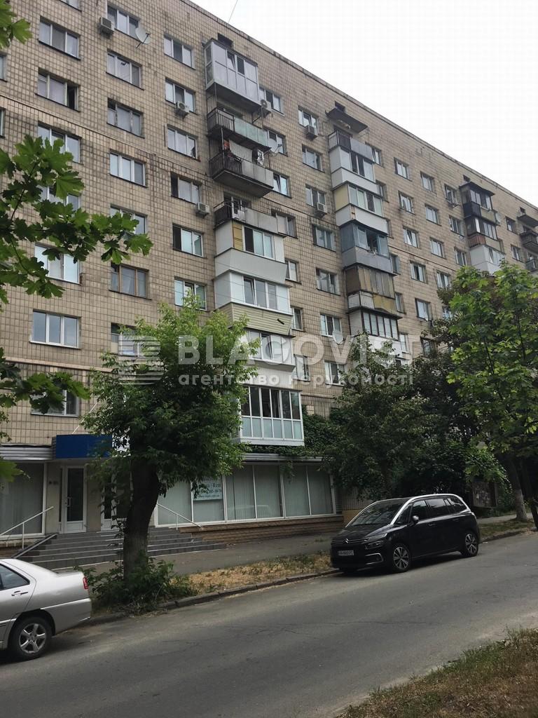 Квартира F-5778, Нищинского Петра, 6, Киев - Фото 1