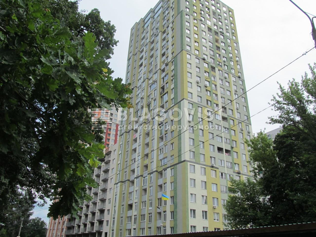Квартира D-33527, Клавдиевская, 40д, Киев - Фото 1