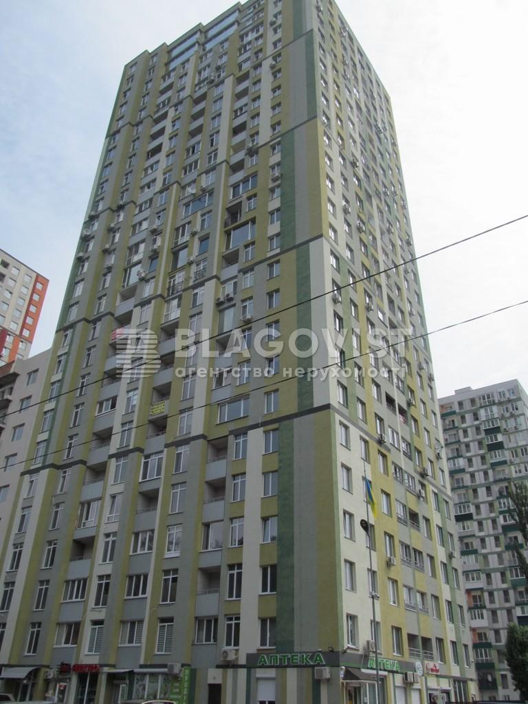 Квартира E-39906, Клавдиевская, 40д, Киев - Фото 2