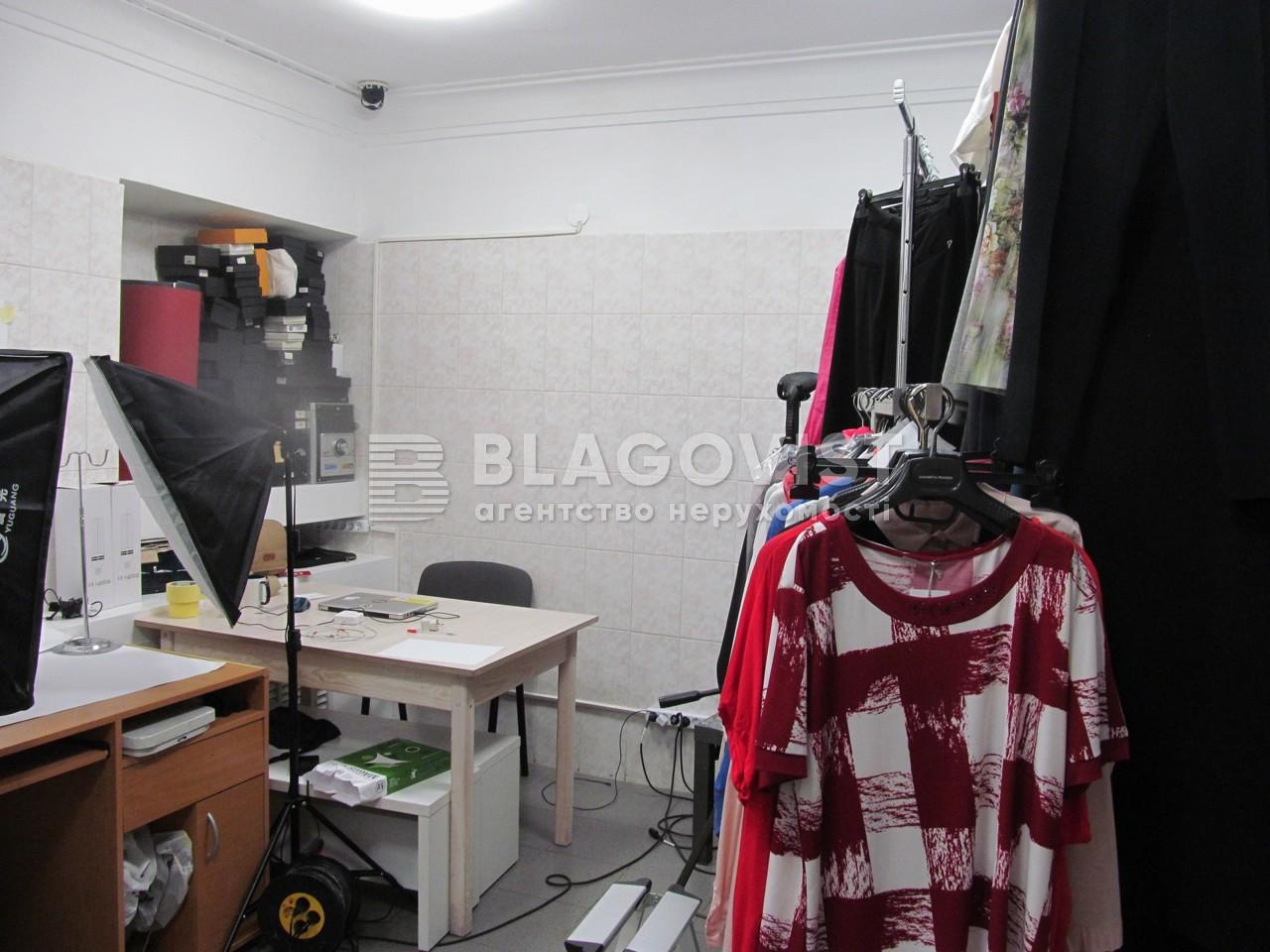 Нежилое помещение, Шота Руставели, Киев, D-34109 - Фото 8