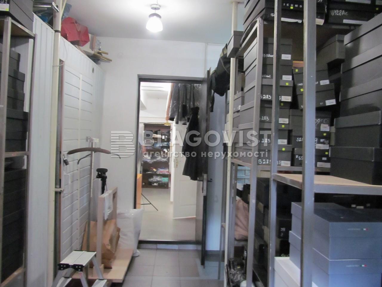 Нежилое помещение, Шота Руставели, Киев, D-34109 - Фото 12
