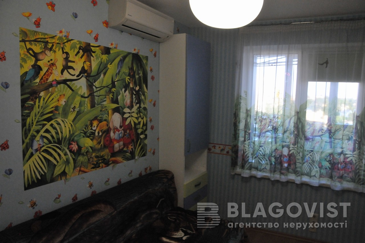 Квартира A-108991, Голосіївський проспект (40-річчя Жовтня просп.), 25, Київ - Фото 10