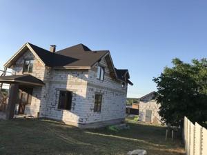 Дом Заборье, R-18524 - Фото