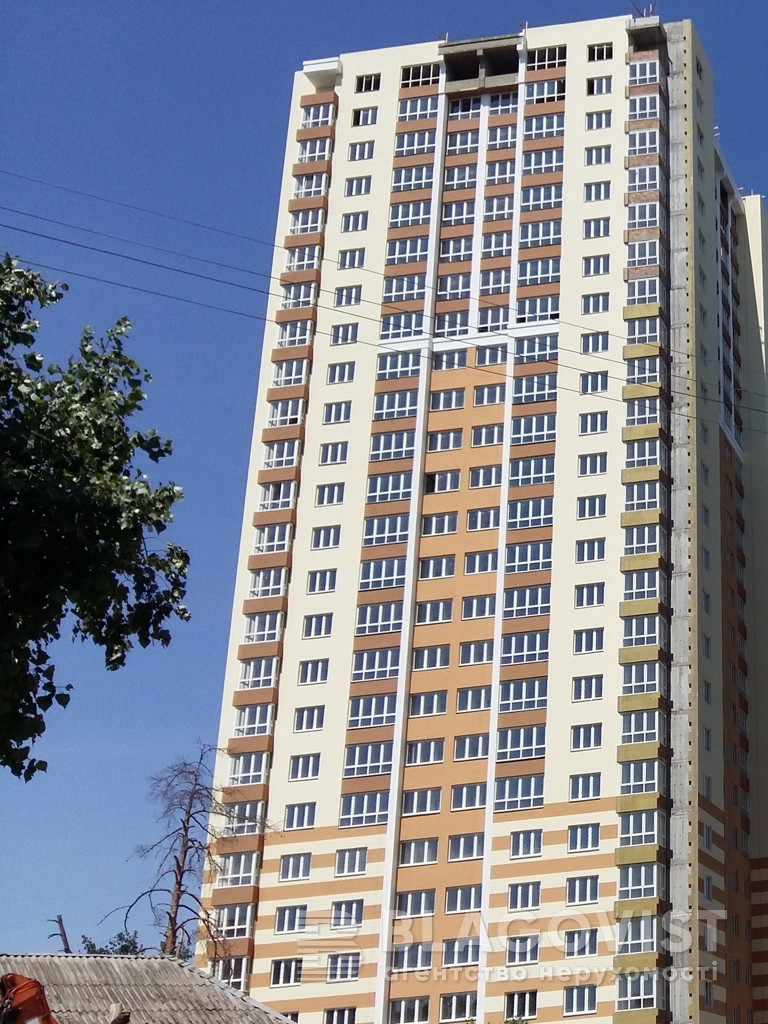 Квартира E-36597, Краковская, 27а корпус 1, Киев - Фото 1