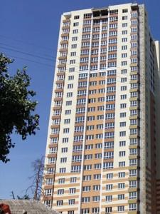 Квартира Краківська, 27а, Київ, Z-692160 - Фото