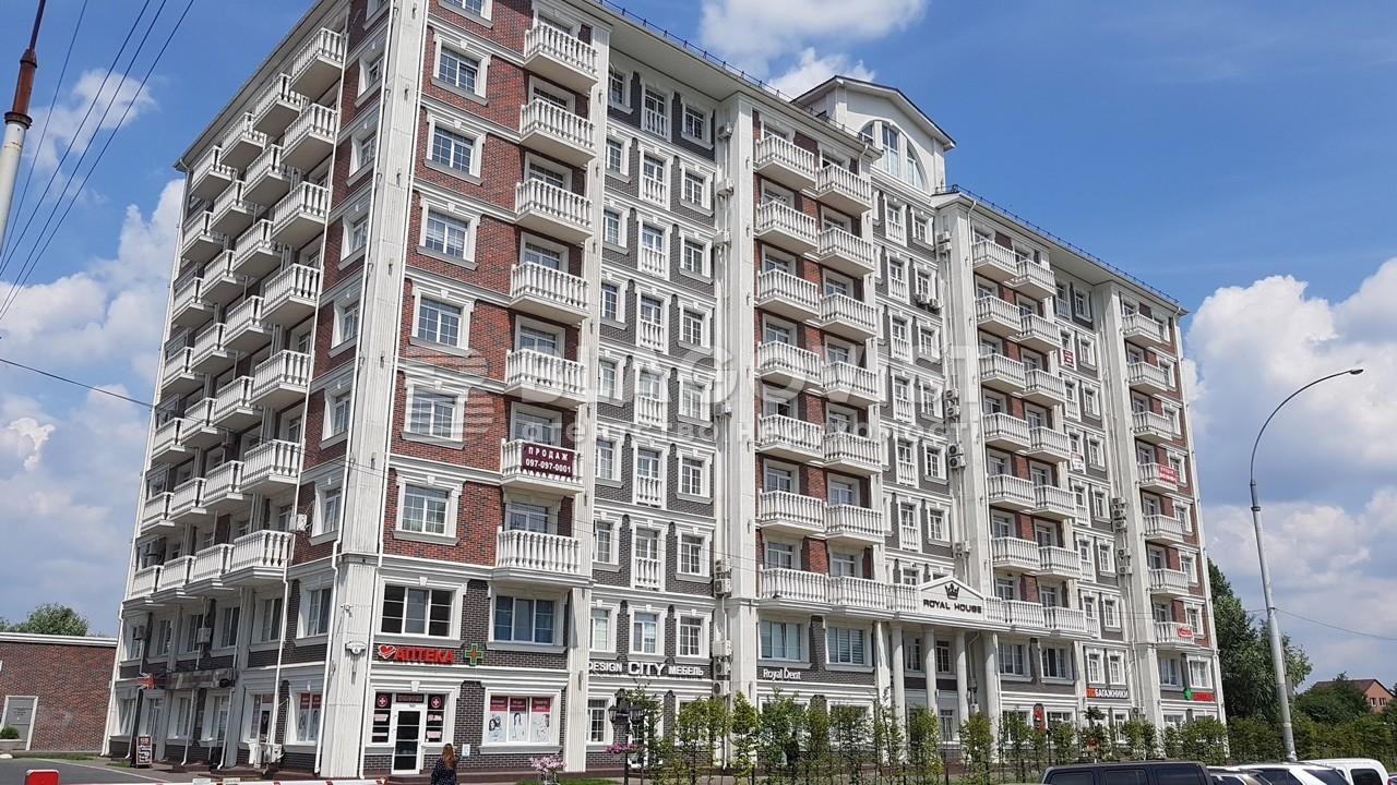 Квартира C-109391, Луценко Дмитрия, 6, Киев - Фото 2