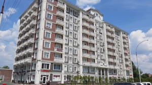 Квартира Луценко Дмитрия, 6, Киев, Z-620247 - Фото