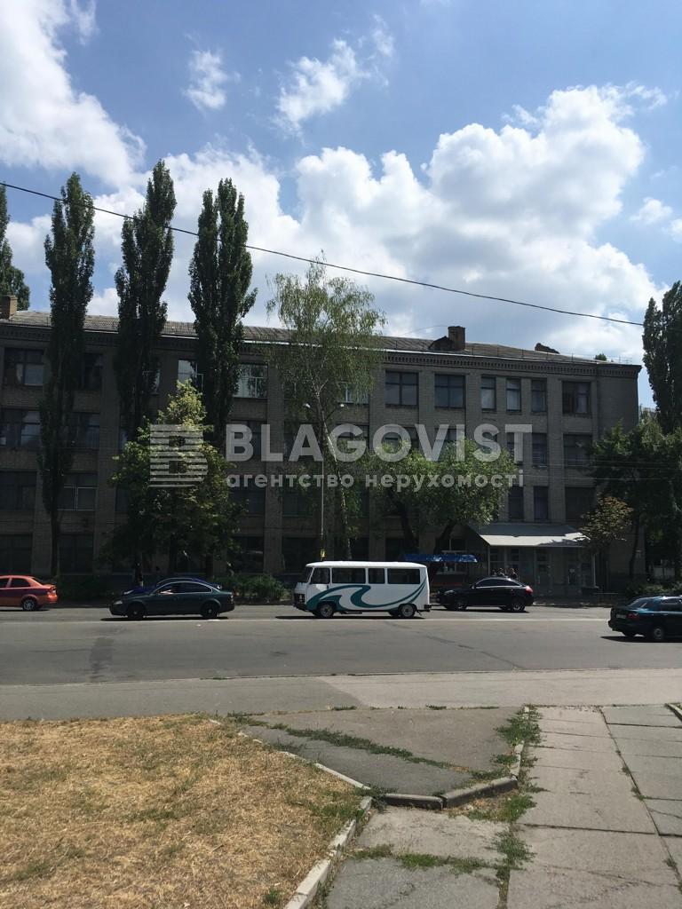 Нежилое помещение, H-35214, Василевской Ванды, Киев - Фото 1