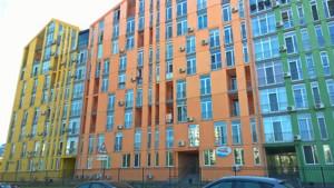 Apartment Reheneratorna, 4 корпус 17, Kyiv, A-111030 - Photo