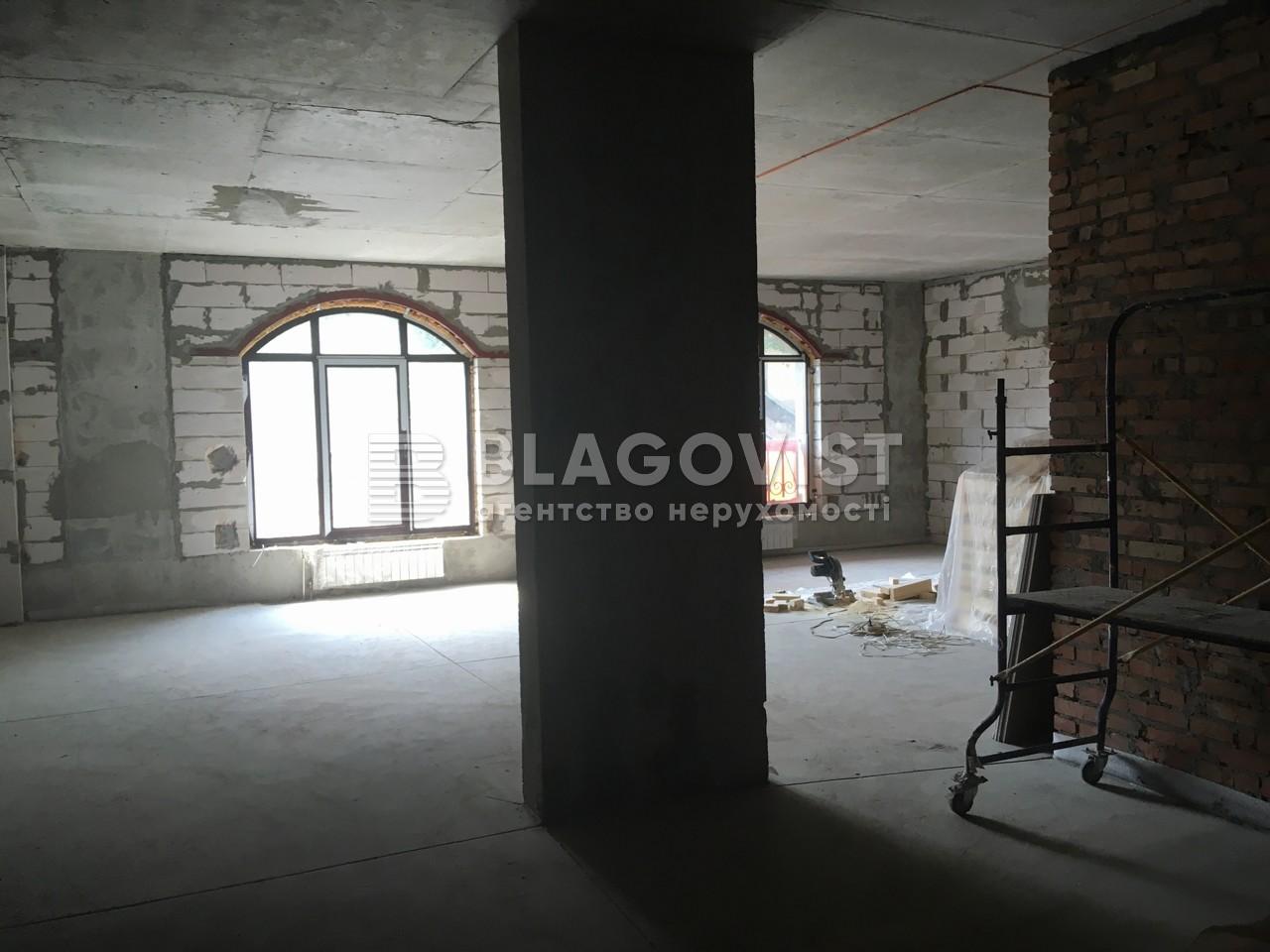 Нежитлове приміщення, D-34139, Щекавицька, Київ - Фото 3
