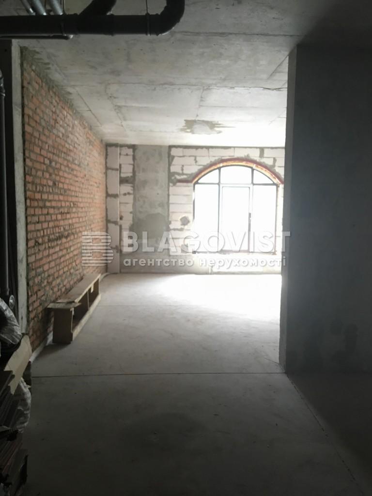 Нежитлове приміщення, D-34139, Щекавицька, Київ - Фото 4